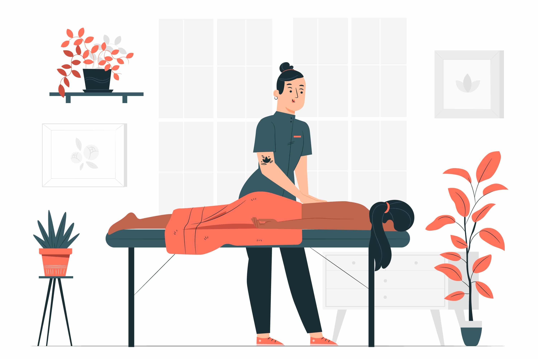 formation en ligne auto-massages