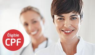 parcours métier infirmiere en santé au travail
