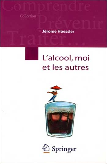 ouvrage alcool