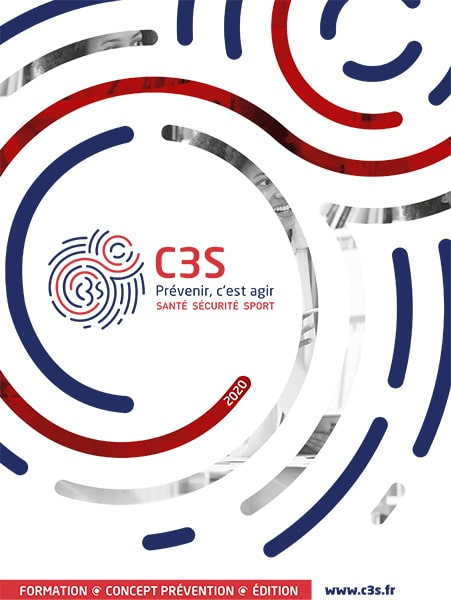 catalogue c3S santé sécurité au travail