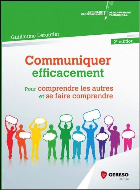 livre communiquer efficacement