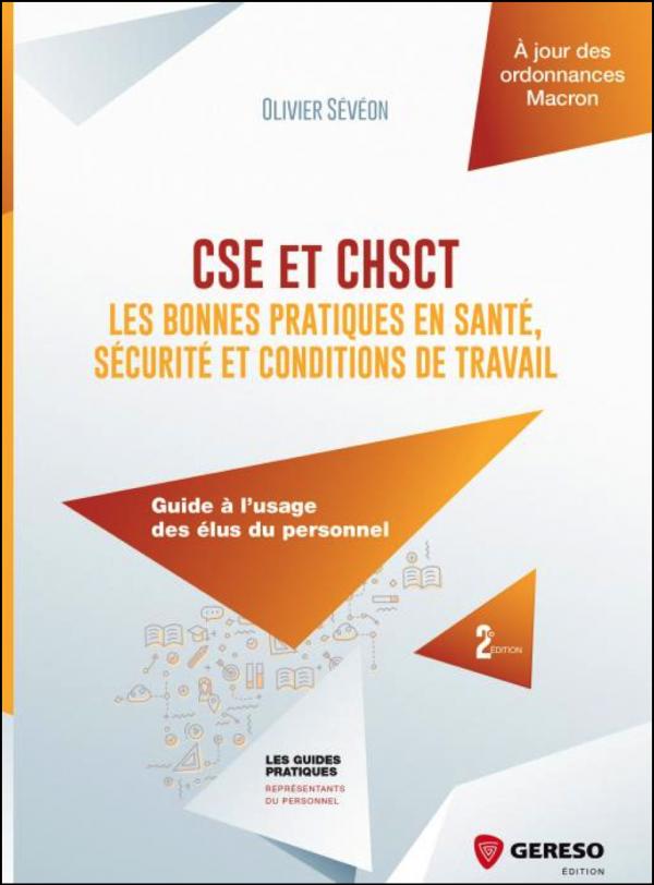 livre CSE