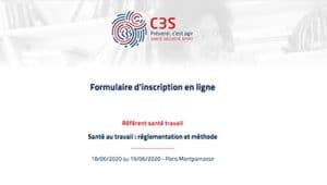 inscription-en-ligne-c3s-formation