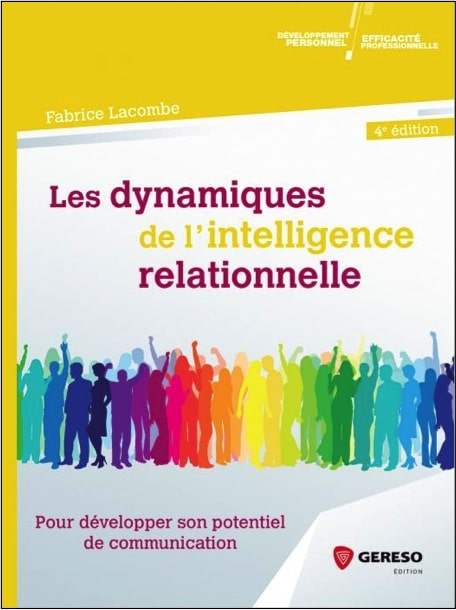 ouvrage dynamique intelligence relationnelle