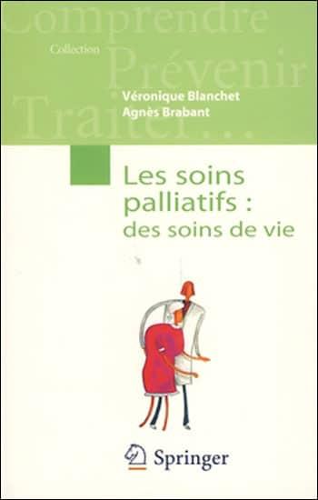 ouvrage soins palliatifs