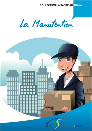 livret manutention