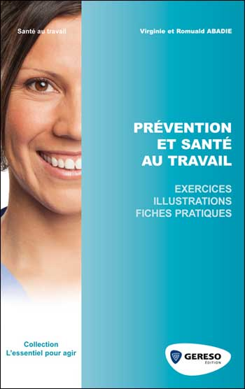 ouvrage prévention santé au travail